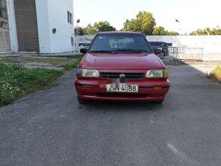 Cần bán lại xe Kia CD5 sản xuất 2001, màu đỏ còn mới