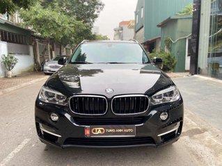 Bán gấp chiếc BMW X5 sản xuất năm 2017, nhập khẩu nguyên chiếc