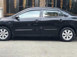 Cần bán lại xe Toyota Corolla Altis sản xuất 2009 còn mới, giá 380tr
