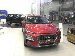 Cần bán xe Hyundai Kona năm sản xuất 2020, hỗ trợ trả góp 80-85%