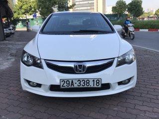 Honda Civic 1.8 AT 2011, màu trắng