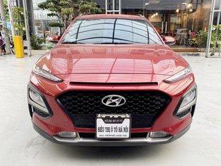 Bán xe Hyundai Kona 2.0 mới đi 12.000km, biển Sài Gòn, có trả góp