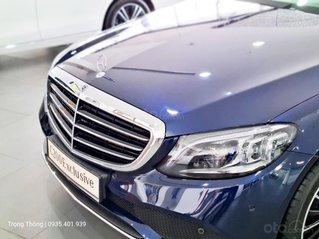 Sở hữu chỉ với 450TR, 9tr/12 tháng đầu, ưu đãi 50% Thuế TB - Mercedes C200 Exclusive 2020