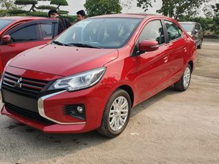 Mitsubishi Attrage CVT nhập khẩu Thái Lan - Hỗ trợ thuế trước bạ 50%. Mua xe giá tốt