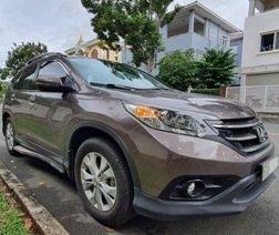Honda CRV AT 2014, mua mới từ đầu 1 chủ