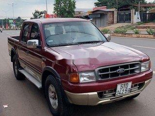 Bán Ford Ranger năm 2001 còn mới, giá chỉ 118 triệu
