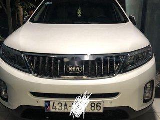 Cần bán Kia Sorento năm sản xuất 2018, xe nhập còn mới
