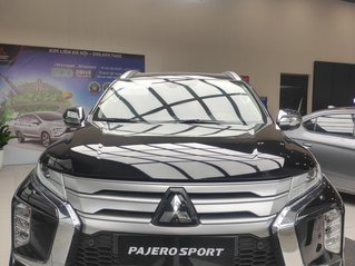 Giá xe Mitsubishi Pajero Sport 2020