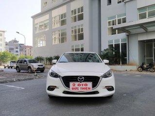 Mazda 3 2.0AT sản xuất 2018, màu trắng