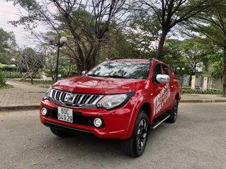 Mitsubishi Triton 2015 MT 4x2 giá rẻ hơn thị trường