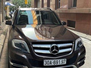Mercedes GLK250 xe sản xuất 2015
