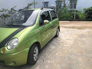 Bán Daewoo Matiz 2004, màu xanh lục còn mới