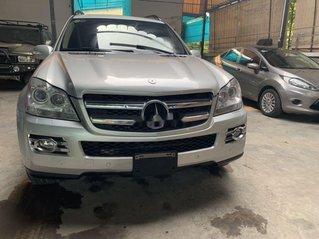 Bán Mercedes GL Class sản xuất 2006, xe nhập còn mới, giá tốt