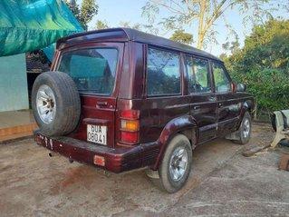 Bán Mekong Star sản xuất 1995, màu đỏ ít sử dụng