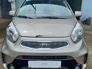 Bán xe Kia Morning sản xuất năm 2018, xe gia đình