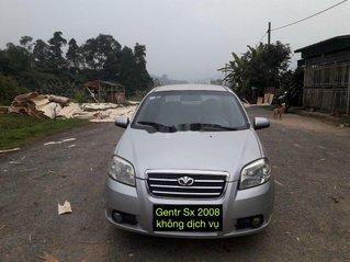 Cần bán Daewoo Gentra năm sản xuất 2008 còn mới