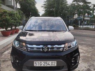 Cần bán Suzuki Vitara sản xuất 2017, nhập khẩu nguyên chiếc
