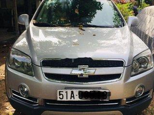 Cần bán lại xe Chevrolet Captiva năm 2010 còn mới