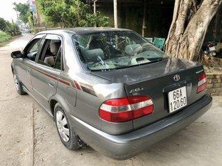 Xe Toyota Corolla năm sản xuất 2004, nhập khẩu nguyên chiếc còn mới, giá tốt