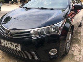 Xe Toyota Corolla Altis sản xuất năm 2014 còn mới, giá chỉ 518 triệu