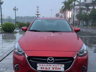 Cần bán lại xe Mazda 2 đời 2019, màu đỏ, nhập khẩu nguyên chiếc, 529 triệu