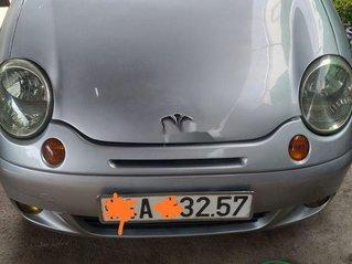Bán Daewoo Matiz năm 2007, xe nhập còn mới giá cạnh tranh