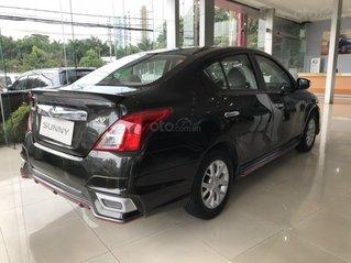 Nissan Sunny XV Q-Series 2020 còn 01 xe giá chỉ 488 triệu tại Đại Lý Nissan Bình Dương