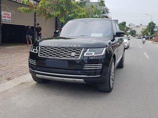 Chính chủ bán Land Rover Range Rover Autobiography Black Edition 5.0L model 2016 màu đen, đã lên form bản SV 2020