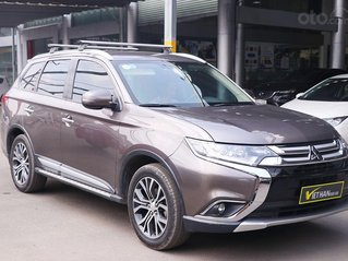 Mitsubishi Outlander 2.0AT năm 2018