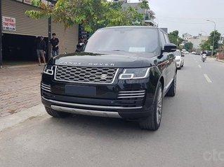 Chính chủ bán Land Rover Range Rover Autobiography Black Edition 5.0L model 2016, đã lên bản SV 2020
