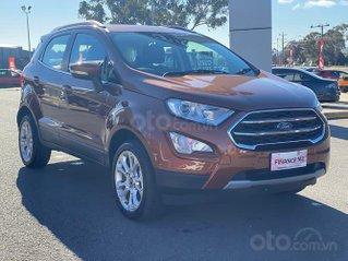 Ford Ecosport 1.0 1.5L Titanium 2020 KM tiền & phụ kiện. Liên hệ Cát