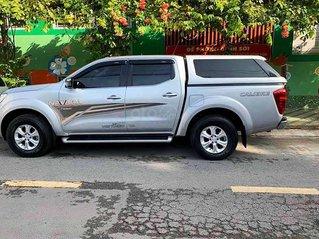 Cần bán Nissan Navara năm sản xuất 2017, màu bạc, nhập khẩu