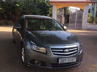 Cần bán lại xe Daewoo Lacetti sản xuất năm 2010, màu xám, xe nhập