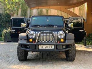 Jeep Wrangler Rubicon sản xuất 2015