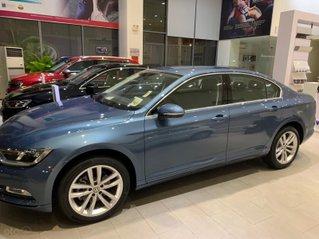Volkswagen Passat ưu đãi thuế trước bạ 180 triệu ++ tại Volkswagen Nha Trang