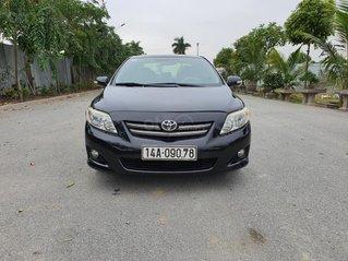 Bán gấp với giá ưu đãi chiếc Toyota Corolla Altis 1.8G số tự động sản xuất 2008