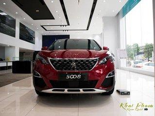 [Hot hot] Peugeot 5008 AT - đừng bỏ lỡ - quà tặng tri ân cuối năm - đủ màu - giao ngay
