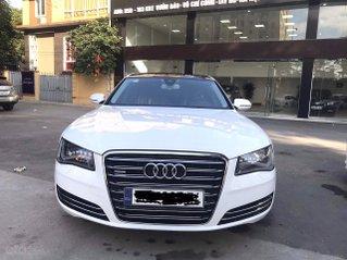 Chào bán Audi A8 3.0TFSI sản xuất 2011 đăng kí sử dụng 2012