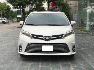 Cần bán gấp với giá ưu đãi nhất chiếc Toyota Sienna Limited đời 2018