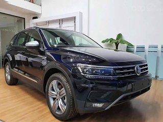 Bán Volkswagen Tiguan năm 2019, màu đen, nhập khẩu