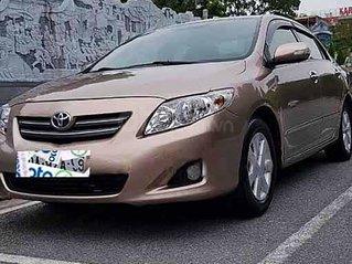 Bán Toyota Corolla sản xuất năm 2008, chính chủ, giá cạnh tranh