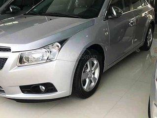 Cần bán lại xe Chevrolet Cruze năm sản xuất 2012, màu bạc, số tự động
