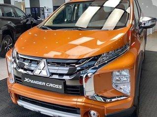 Cần bán gấp với giá ưu đãi nhất chiếc Mitsubishi Xpander Cross đời 2020, giao nhanh