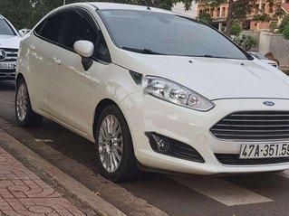 Bán ô tô Ford Fiesta năm sản xuất 2015, nhập khẩu còn mới, giá 415tr