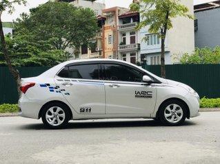 Bán Hyundai Grand i10 1.2AT sx 2018, xe đẹp biển HN, chạy giữ gìn 28.000 km