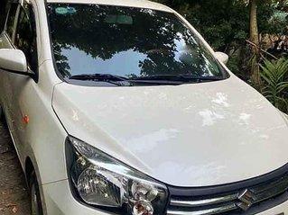 Bán xe Suzuki Celerio năm 2018, màu trắng, nhập khẩu