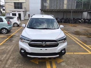Giá xe Suzuki XL7 giảm 20 triệu LH ngay để nhận ưu đãi, trả trước 180 triệu nhận xe lăn bánh