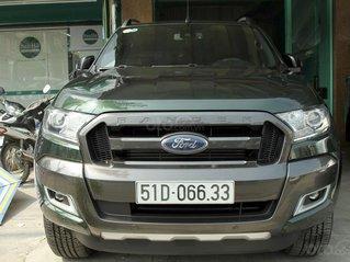 Bán xe Ford Ranger 2016 - 710 triệu