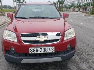 Bán Chevrolet Captiva năm 2009 còn mới