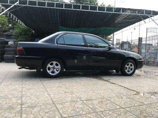 Bán Toyota Corolla sản xuất 1995, màu đen, nhập khẩu nguyên chiếc, giá tốt